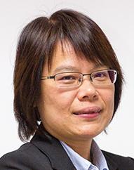 Samantha Lim Bee Hong
